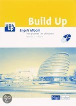 Build up Engels idioom / 3/4 VMBO T en VMBO/Havo/Vwo