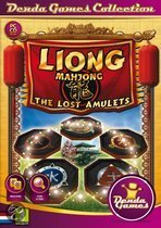 Liong Mahjong The Lost Amulets