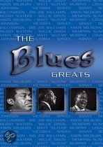 Blues Greats, The