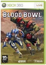 Warhammer: Blood Bowl