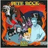 Pete Rock - Ny'S Finest