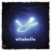 Neon Blue Bird