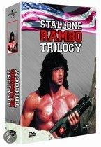 Rambo Trilogy (3DVD)