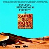 Presents the Good Old Boys Session