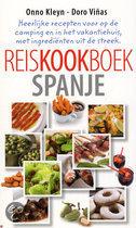 Reiskookboek Spanje