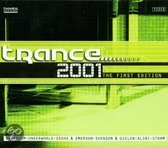 Trance 2001: the first edition
