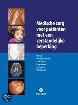 Medische zorg voor patienten met een verstandelijke beperking