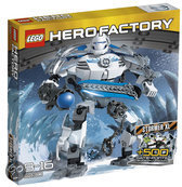 LEGO Hero Factory Stormer XL - 6230