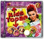 De Kids Top 20 Vol.2