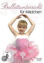 Ballettunterricht Fuer Maedche