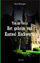 Het Geheim Van Kasteel Hackworth