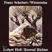 Schubert: Winterreise / Robert Holl, Konrad Richter