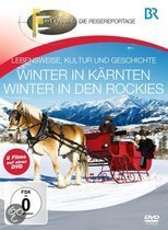 Br - Fernweh: Winter In Kaernt
