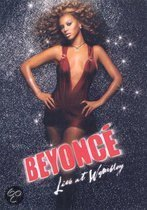 Beyonce - Live at Wembley (Plus bonus-cd)