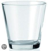 Montana Conic Waterglas -   6 glazen