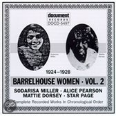 Barrel House Women Vol 2 1924 192