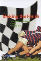 Making the Finish 4 Vwo Leerlingenboek