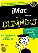 Voor Dummies - De iMac voor Dummies