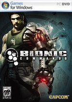 Bionic Commando - Windows