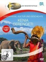 Kenia & Serengeti