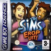The Sims, Erop Uit! (Bustin' Out!)