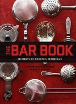 Omslag van 'The Bar Book'