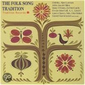 The Folk Song Tradition
