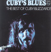Cuby's Blues - The Best Of