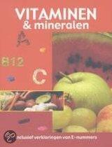 Vitaminen & Mineralen