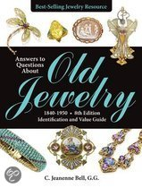 Answers to Questions About Old Jewelry, 1840-1950