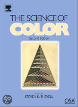Download ebook The Science of Color the cheapest