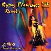 Gypsy Flamenco Rumba: La Vida