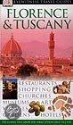 Florence & tuscany. eyewitness travel guide - 2004