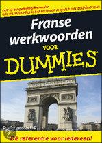 Voor Dummies - Franse werkwoorden voor Dummies