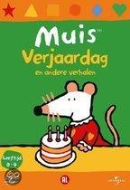 Muis - Verjaardag