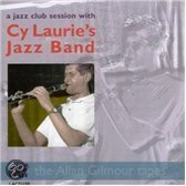 A Jazz Club Session With