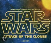 Star Wars-Attack Of The Clones/By The Moonlight Orchestra