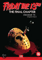Friday the 13th - Part 4 (dvd)