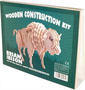 Animal Construction - Brian Bison