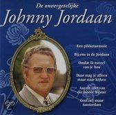Johnny Jordaan - De Onvergetelijke