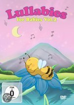Lullabies For Babies Vol2