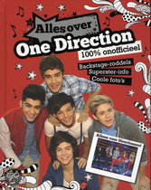 Alles over One Direction