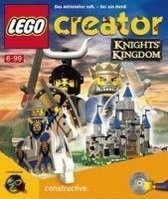 Lego Creator - Knights Kingdom - Windows