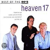 Heaven 17: Best Of The 80's