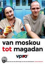VD 12131 - Van Moskou tot Magadan