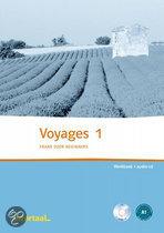 Werkboek Voyages 1