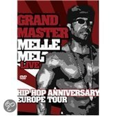 Hip Hop Anniversary  Europe Tour / Ntsc/All Regions