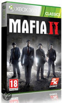 Mafia II - Classics Edition