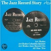 The Jazz Record Story With The All Star Trio / The