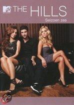 MTV The Hills - Seizoen 6